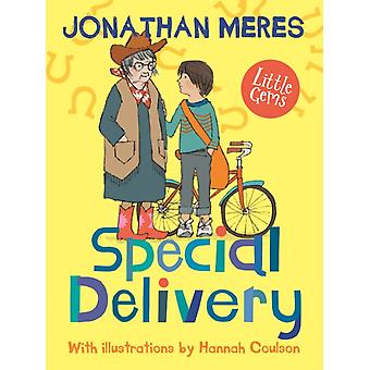 Special Delivery by Jonathon Meres