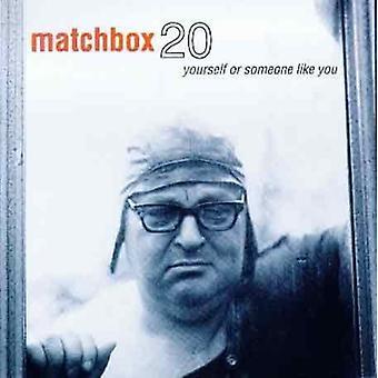 Matchbox Twenty - Yourself or Someone Like You [CD] USA import