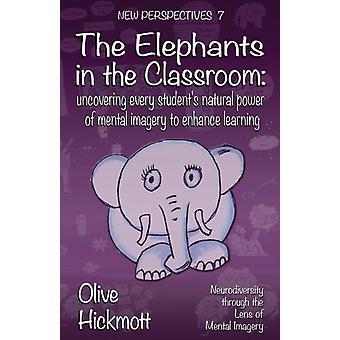 Elefanterna i klassrummet av Olive Hickmott