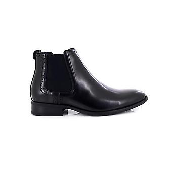Route 21 Mens Twin Gusset Ankle Boots