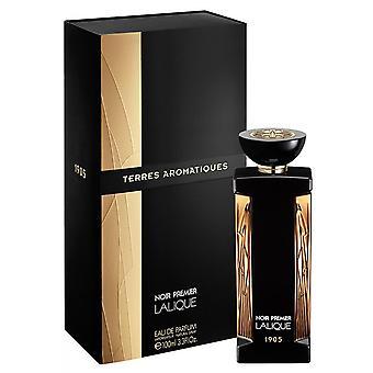 Water parfum aromatische landen