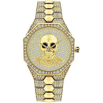 POLICE - Wristwatch - Signore - PL16027BSG.22M