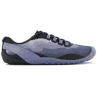 Merrell Vapor Guanto 4 J52502 Scarpe da donna Purple Sneakers Scarpe sportive