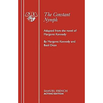 The Constant Nymph by Kennedy & Margaret