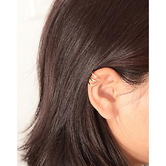 Cartilage Clip-on Earring - Statement Ear Cuff