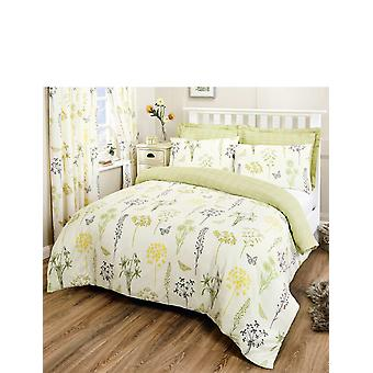 Chums Floral Garden Bedding Collection