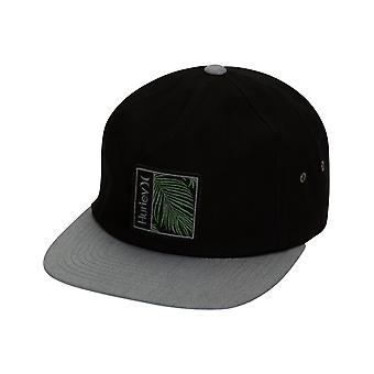 Hurley Seapoint Cap in Black