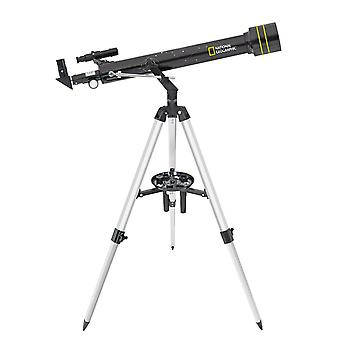 NATIONAL GEOGRAPHIC 60/700 Refractor Telescope AZ