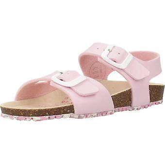Garvalin Sandals 202663 Pink Color