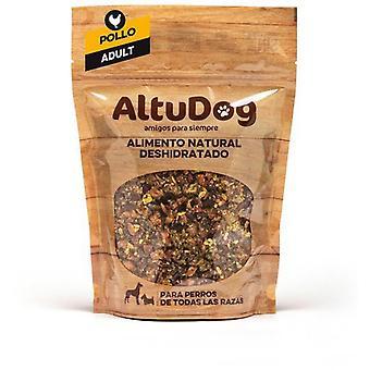 Altudog Bolsa Adult Pechuga De Pollo (Dogs , Treats , Natural Treats)