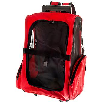 Ferribiella Trolley Fuss-Travel Easy (Dogs , Transport & Travel , Carriers & Backpacks)