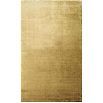 Saraille Plain Ombre Rug By Designers Guild In Ochre Yellow