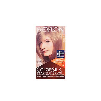 Revlon Colorsilk Tinte #61-rubio Oscuro para mulheres