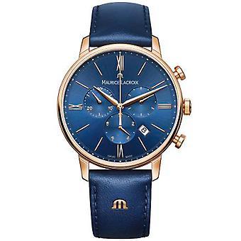 Maurice LaCroix Watch  EL1098-PVP01-411-1