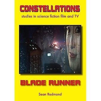 Blade Runner by Sean Redmond - 9781911325093 Book
