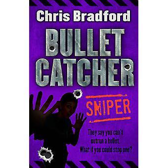 Sniper by Chris Bradford - Nelson Evergreen - 9781781124468 Book