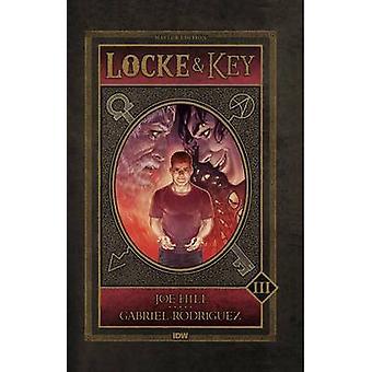 Locke & chiave - Volume 3 di Gabriel Rodriguez - Joe Hill - 9781631406867
