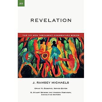 Revelation (IVP New Testament Commentary)