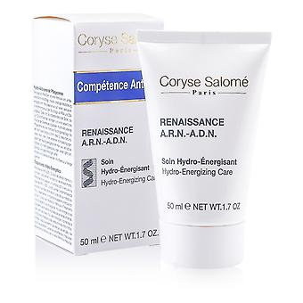 Competence anti age hydro energizing care 124656 50ml/1.7oz