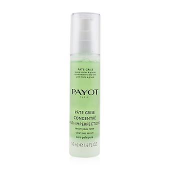 Pate grise concentre anti -epätäydellisyydet kirkas ihoseerumi (salongin koko) 247568 50ml/1.6oz