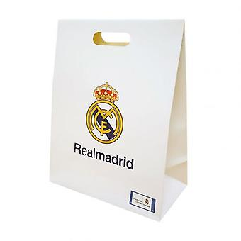 Real Madrid Gift Bag Medium WT