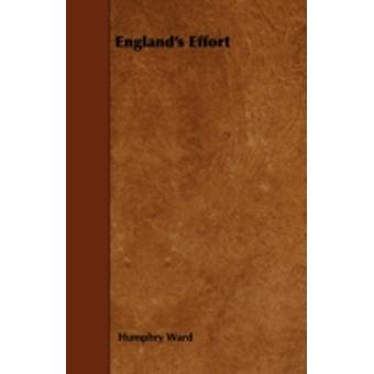 Englands Effort by Ward &  Humphry