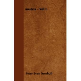 Austria  Vol I. by Turnbull & Peter Evan