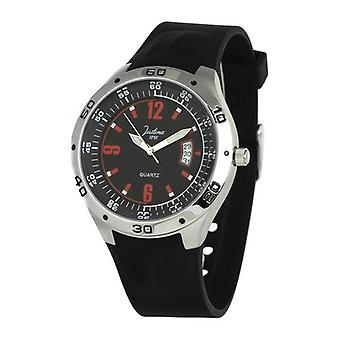 Men's Watch Justina 11877R (43 mm) (Ø 43 mm)