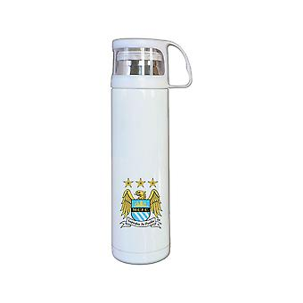Manchester City Thermos