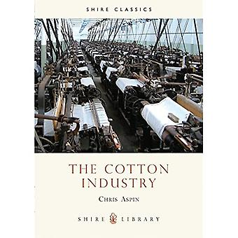 The Cotton Industry (Shire Album)