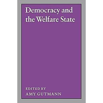 Demokrati og velferdsstaten av Amy Gutmann - 9780691022758 Bok