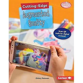 Augmented Reality by Christy Peterson - 9781541527744 Book