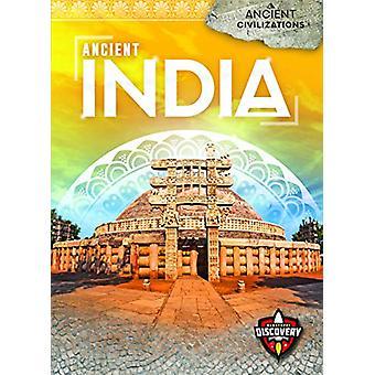 Ancient India by Sara Green - 9781644871775 Book