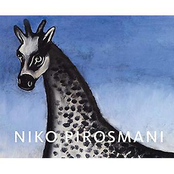 Niko Pirosmani (German Edition) by Adrian Ciprian Barsan - 9783775744