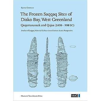 Frozen Saqqaq Sites of Disko Bay - West Greenland - Qeqertasussuk &