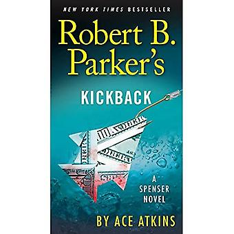 Robert B. Parker Kickback (Spenser)