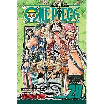 One Piece Volume 28