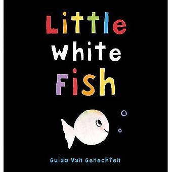 Little White Fish (Little White Fish) [Board book]