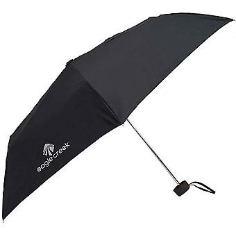 Eagle Creek Rain Away Travel Umbrella - Sort