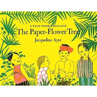 PaperFlower Tree by Jacqueline Ayer