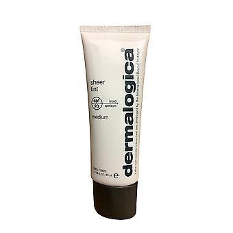 Dermalogica Ren Fargetone Medium SPF 20 1,3 OZ