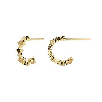Paola AR01-220-U PD Earrings - ATELIER