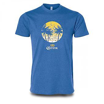 Corona Extra Καλοκαιρινός Τρόπος Ζωής T-Shirt