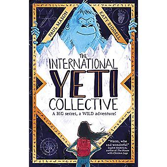 The International Yeti Collective door Paul Mason - 9781788950848 Boek