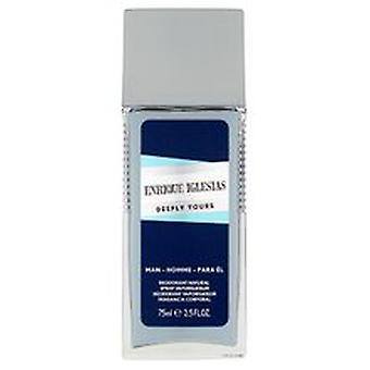 Enrique Iglesias - Diep van jou voor hem Deodorant - 75ML