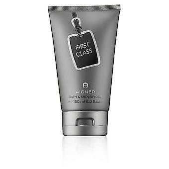 Aigner Parfumy - Sprchový gél prvej triedy - 150ML