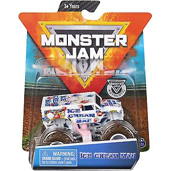 Monster Jam 1:64 Scale - Ice Cream Man