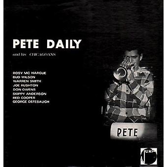 Pete Daily & His Chicagoans - Pete Daily & His Chicagoans [Vinyl] USA import