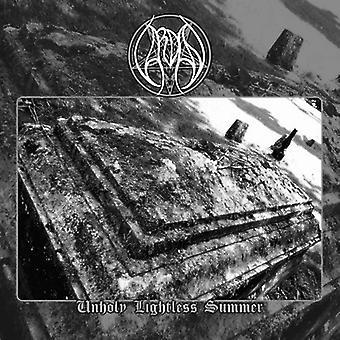 Vardan - Ohelig Lightless Summer [CD] USA import