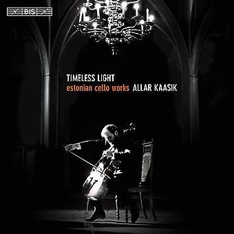 Grigorjeva / Kaasik / Lilje - Timeless Light [CD] Importación de EE. UU.